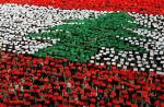 lebanon-flag people
